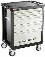 Facom Diener Chrono mit 5 Schubladen