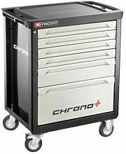 Facom Diener Chrono mit 6 Schubladen