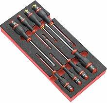 Facom MODM.AT1 Modules mit 8 Protwist®-Schrauben