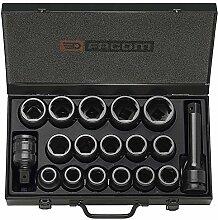 Facom NK. 500E Set Becher Auswirkungen