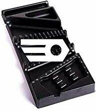 Facom PL. 77B Tablett Kunststoff, schwarz