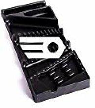 Facom PL. M20Tablett Kunststoff, schwarz