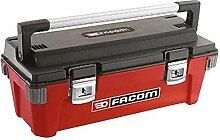 Facom Werkzeugkasten, 51cm (20,2 x 26,8 x 27,3 cm)
