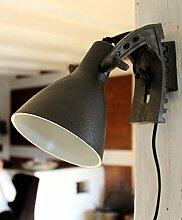 Factory Wand Lampe Industrielampe Fabriklampe