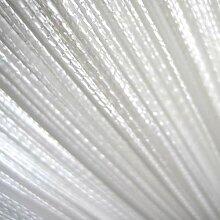 Fadenvorhang ca. 140x250 cm modisch & aktuell