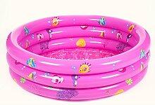 FAFY Circular Drei-Ring-Baby Schwimmen Kleinkinder