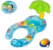 FAFY Mutter Baby Schwimmbecken Aufblasbare