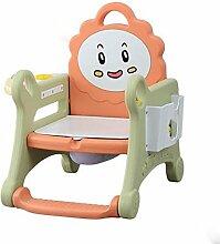 FAFZ Cartoon-Toilette, Kinder-WC, Baby-Stuhl Hocker Kinder-WC