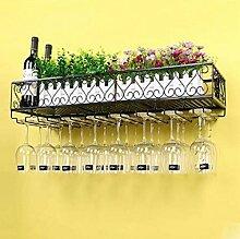 FAFZ-Champagner-Becherhalter, Weinregal Weinglas-Rack, Regal-Wein-Glas-Halter, Weinglas-Rack, Weinglas-Rack, Champagner-Glas-Rack, Glaswaren-Rack Weinregale