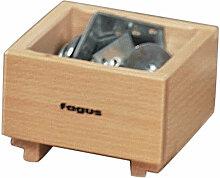 FAGUS Stapelbox für LKW-Holzfahrzeug | Modell: