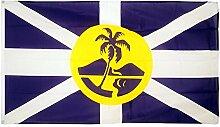 Fahne / Flagge Australien Lord-Howe-Inseln +