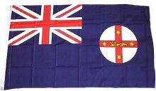 Fahne / Flagge Australien New South Wales 90 x 150