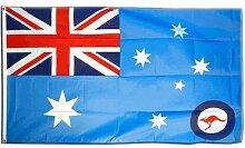 Fahne / Flagge Australien Royal Australian Air