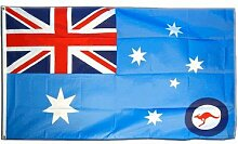 Fahne / Flagge Australien Royal Australian Air