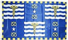 Fahne / Flagge Australien Stadt Brisbane + gratis