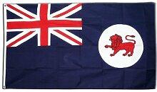Fahne / Flagge Australien Tasmania + gratis