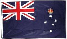 Fahne / Flagge Australien Victoria + gratis