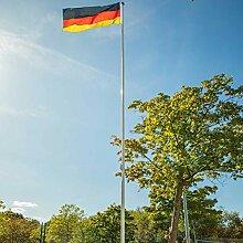 Fahnenmast STAHL 575 cm | Flaggenmast |