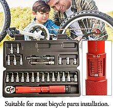 Fahrrad Einstellbarer Drehmomentschlüssel -