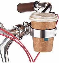 Fahrrad Flaschenhalter Fahrrad Kaffeetassenhalter
