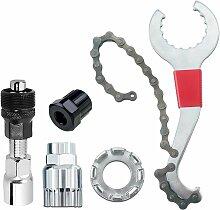 Fahrrad Kassette Removal Tool - Multifunktional