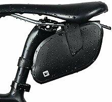 Fahrrad-Sattel-Beutel-wasserdichter MTB