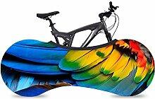 Fahrrad-Schutzhülle Schutzbleche