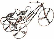 Fahrrad Weinregal, freistehende Bike Countertop