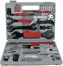 Fahrrad Werkzeug Set,44Pcs Multitool