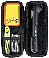 Fahrrad Werkzeugtasche - Fahrradpumpe, ein