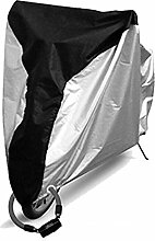 Fahrradabdeckung, 190T Wasserdicht Polyester