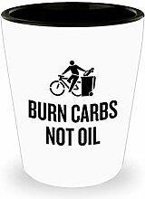 Fahrradfahrer-Geschenkidee für Fahrradfahrer,