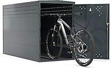 Fahrradgarage BIKEBOX 1 G ADFC empfohlene Qualitä