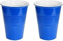 Fairly Odd Novelties FON-10062 Plastic Cups