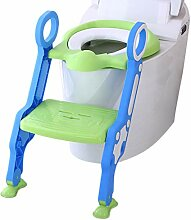 FairOnly Kinder Leiter Toilette Baby WC Leiter