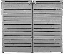 Fairpreis-design Mülltonnenbox
