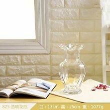 Fairy shop Glasvasen, Home Decor, Hochzeit Dekoration Verbrauchsmaterial, Stil 1