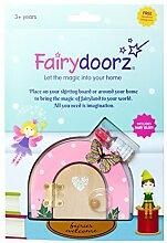 fairydoorz Buttercup Fairy Tür, Pink