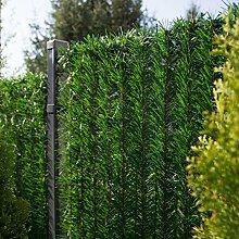 FairyTrees Sichtschutz Garten Zaunblende,