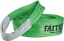 Faithfull Werkzeuge faitdls2t2m 2Tonnen 60mm