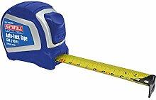 Faithfull Werkzeuge faitm525N 5m/16ft