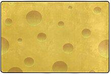 FAJRO Schmutzfangmatte für Frischkäse,
