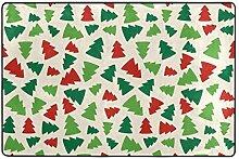 FAJRO Weihnachtszeit-Bäume aus Polyester, für
