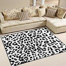 FAJRO Young Design Teppich für Eingangsbereich,