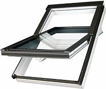 FAKRO Dachfenster Kunststoff PTP-V U3 mit