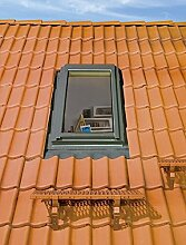 FAKRO Thermoisolations Ausstiegsfenster 66x118 FWL