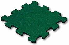 Fallschutzmatte - Puzzle-System - Mittelstück -