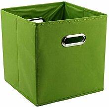 Faltbare Aufbewahrungsbox (3 Packungen),
