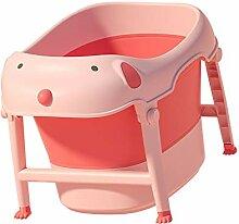 Faltbare Baby badewanne, Kinderschwimmbad,