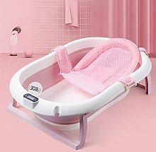 Faltbare Baby-Badewanne, tragbar,